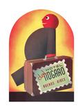 Hotel Del Nogaro, Buenas Aires Posters