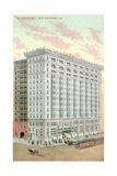 Roosevelt Hotel, New Orleans Prints