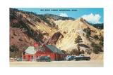 Big Rock Candy Mountain Poster