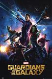 Guardians Of The Galaxy - Reprodüksiyon