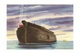 Noah's Ark Posters