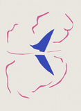 Verve - Le Bâteau Collectable Print by Henri Matisse