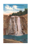 Toxaway Falls Prints