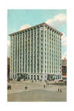 Hotel Statler, Buffalo Prints