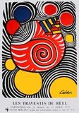 Expo Galerie BelIInt Samlertryk af Alexander Calder