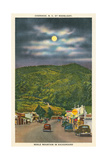 Cherokee, North Carolina Art
