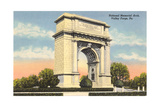 National Memorial Arch, Valley Forge Art