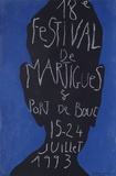 Festival De Martigues Collectable Print by Jean-charles Blais