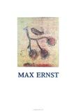 Affiche Avant La Lettre De collection par Max Ernst