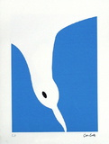 La Mouette I Limited Edition by Jean Coulot