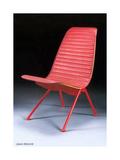 Jean Prouve Chair Print