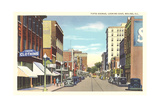 Fifth Avenue, Moline Prints