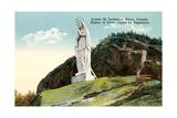 Notre Dame du Sauenay Posters