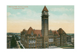 Toronto City Hall Prints