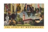 Spirit of Mooseheart Prints