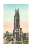 Riverside Church, Grant's Tomb Posters