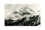 Mt. Baker Kunstdrucke