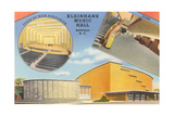 Kleinhans Music Hall, Buffalo Posters