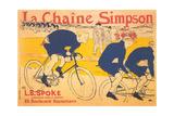 La Chaine Simpson Art
