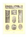 Sad Bas Reliefs Prints