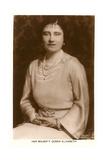 The Queen Mum Prints