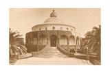 Theosophical Headquarters Prints