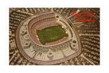 San Diego Stadium Posters