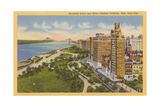Riverside Drive Prints