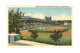 Dyche Stadium, Northwestern University Prints