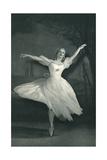 Ballerina Posters
