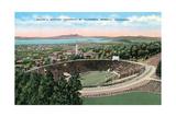 Memorial Stadium, Berkeley Prints