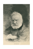 Victor Hugo Posters