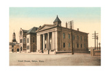 Courthouse, Salem Prints