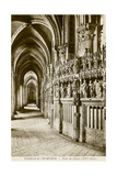 Chartres Cathedral Posters