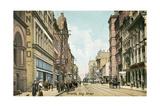 Vintage King Street, Toronto, Ontario Prints