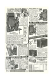 Cameras in Sears Roebuck Catalog Prints
