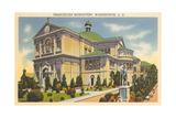 Franciscan Monastery Posters