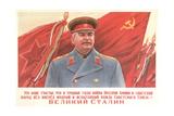 Soviet Military Functionary Prints