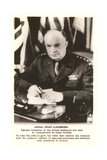 General Eisenhower Prints