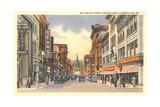 Baltimore Street, Cumberland Prints