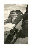 Grinell Glacier Kunstdrucke