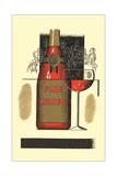 Fine Wines Poster Prints