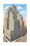 Bell Telephone Building, St. Louis Print