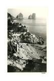 Isle of Capri Kunstdrucke