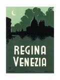 Regina Venezia Poster Prints
