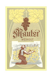 Mautser Wine Label Prints