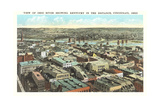 Overview of Cincinnati Prints