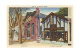 H.H. Bennett Studio, Wisconsin Dells Art