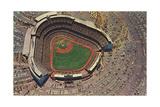 Baseball Stadium Posters