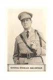 General Douglas Macarthur Posters
